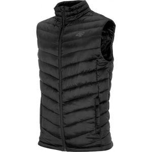 4F MEN´S JACKET  S - Pánská vesta