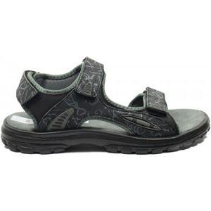 Acer EINO černá 37 - Pánské sandály