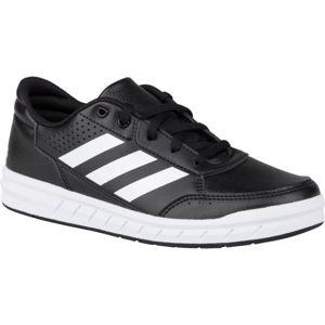 adidas ALTASPORT K černá 4 - Dětská volnočasová obuv