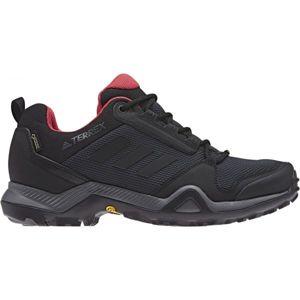 adidas TERREX AX3 GTX W černá 6.5 - Dámská outdoorová obuv