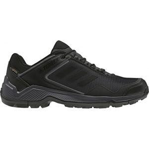 adidas TERREX EASTRIAL GTX černá 11.5 - Pánská outdoorová obuv