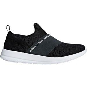 adidas CF REFINE ADAPT černá 5 - Dámská obuv