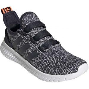 adidas KAPTIR šedá 7.5 - Pánské volnočasové boty