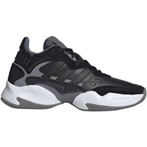 adidas STREETSPIRIT 2.0 černá 8.5 - Pánská basketbalová obuv