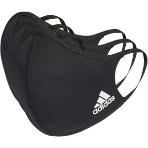 adidas FACE COVER  L - Roušky