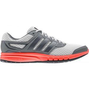 adidas GALACTIC ELITE M šedá 10 - Pánská běžecká obuv