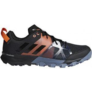 adidas KANADIA 8.1 TR M černá 8.5 - Pánská běžecká obuv