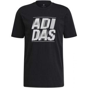 adidas EXTMO ADI T  3XL - Pánské tričko