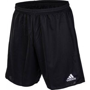 adidas PARMA 16 SHORT černá S - Fotbalové trenky