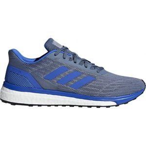 adidas RESPONSE M šedá 8 - Pánská běžecká obuv