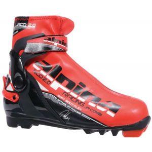 Alpina N COMBI JR  38 - Juniorská kombi obuv na bězecké lyžování
