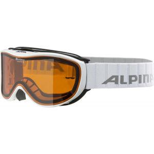 Alpina Sports CHALLENGE 2.0 DH  NS - Sjezdové brýle