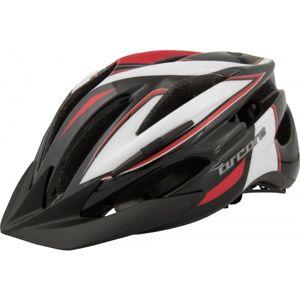 Arcore PACER černá (50 - 54) - Cyklistická helma