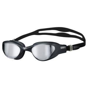 Arena THE ONE MIRROR zelená NS - Plavecké brýle