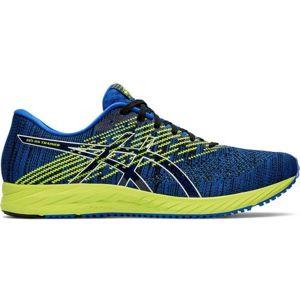 Asics GEL-DS TRAINER 24 tmavě modrá 11.5 - Pánská běžecká obuv
