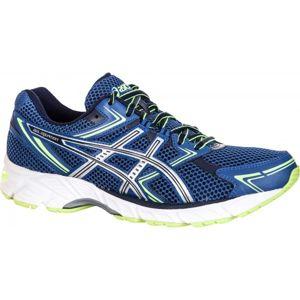 Asics GEL EQUATION 7 modrá 12 - Pánská běžecká obuv