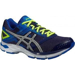 Asics GEL PHOENIX 7 modrá 8 - Pánská běžecká obuv