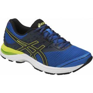 Asics GEL-PULSE 9 modrá 9.5 - Pánská běžecká obuv