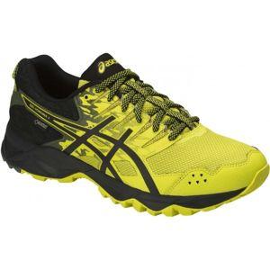 Asics GEL-SONOMA 3 G-TX žlutá 9.5 - Pánská běžecká obuv