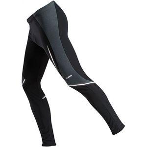 Axis KALHOTY BEŽKY šedá 48 - Pánské zimní běžecké kalhoty