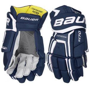Bauer SUPREME S170 JR  11 - Juniorské hokejové rukavice