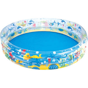 Bestway DEEP DIVE RING POOL 183   - Bazén