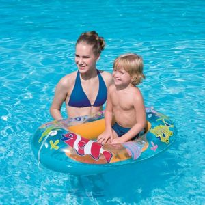 Bestway SEA SET CHILDREN RAFT  NS - Člun - Bestway