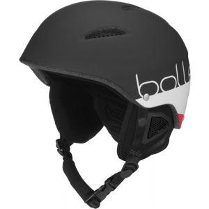 Bolle B-STYLE (58 - 61) CM  (58 - 61) - Sjezdová helma