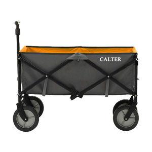 Calter PREPRAVNI SKLADACI VOZIK oranžová NS - Přepravní skládací vozík