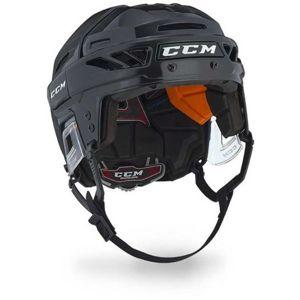 CCM FITLITE 90 SR černá (54 - 59) - Hokejová helma