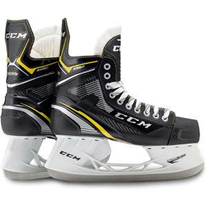 CCM PLAYER TACKS 9360 SR  12 - Hokejové brusle