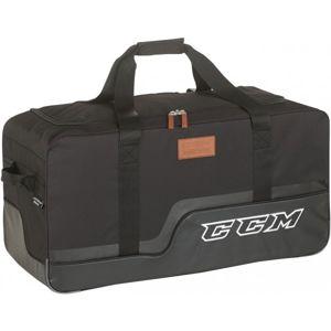 CCM R240 CARRY 37 černá  - Hokejová taška