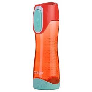 Contigo SWISH V2 oranžová  - Sportovní láhev