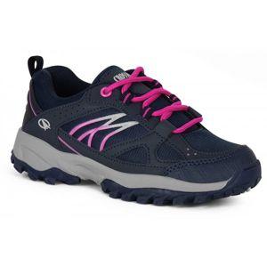 Crossroad DARIO V modrá 34 - Dětská obuv pro volný čas