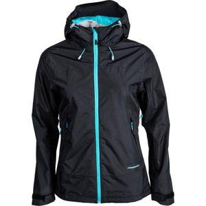 Crossroad MORAY černá XXL - Dámská outdoorová bunda