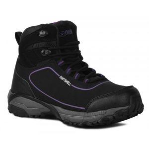 Crossroad TENA W černá 40 - Dámská treková obuv