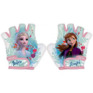Disney LEDOVÉ KRÁLOVSTVÍ II  4-6 - Dívčí rukavice na kolo