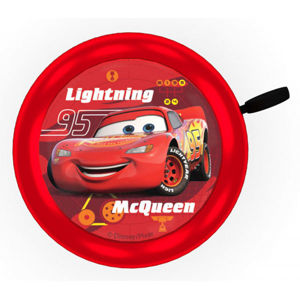 Disney CARS  NS - Zvonek na kolo