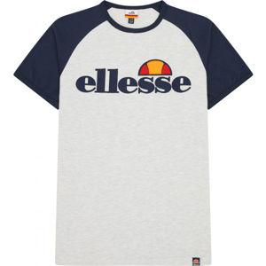 ELLESSE PIAVE  XL - Pánské tričko