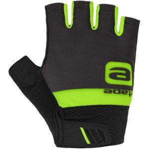 Etape AIR zelená M - Pánské cyklistické rukavice