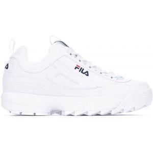 Fila DISRUPTOR LOW WMN  39 - Dámské volnočasové boty