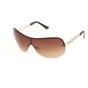 Finmark Sluneční brýle žlutá NS - Fashion sluneční brýle