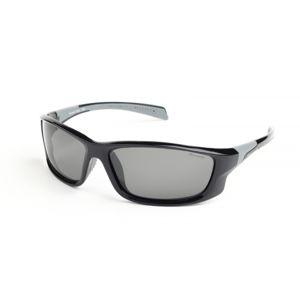 Finmark FNKX1809  NS - Sportovní sluneční brýle s polarizačními skly