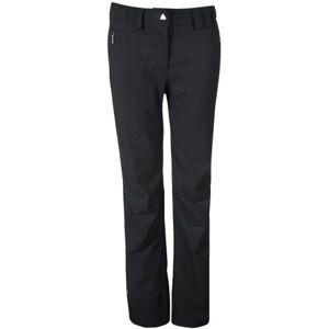 Fischer PANTS FULPMES W černá 42 - Dámské lyžařské kalhoty