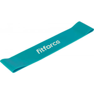 Fitforce EXEBAND LOOP MEDIUM   - Posilovací guma