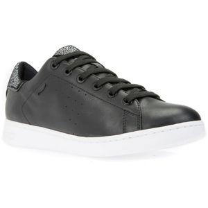 Geox D JAYSEN A černá 41 - Dámská volnočasová obuv