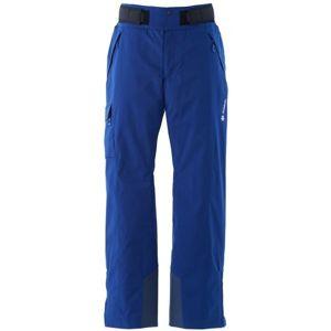 Goldwin ATLAS modrá L - Pánské lyžařské kalhoty