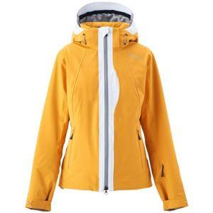 Goldwin ALBIREO žlutá XL - Dámská lyžařská bunda