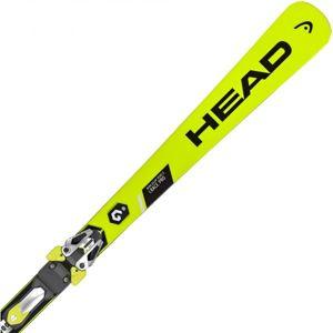 Head WC REBELS I RACE PRO + FF EVO 11  160 - Sjezdové lyže