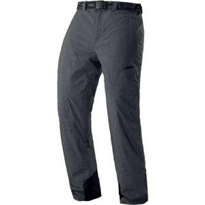 Head SCOUT PANT šedá S - Pánské zimní kalhoty
